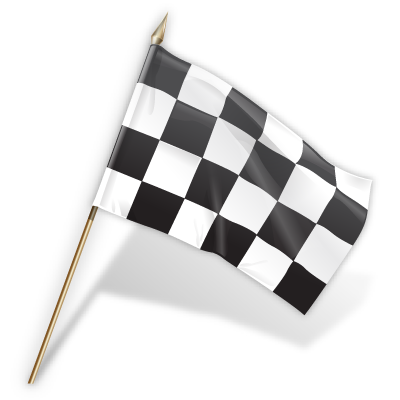 finishflag