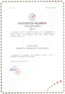 KonvekPRO - Gázkonvektor-vezérlés szobatermosztáttal!